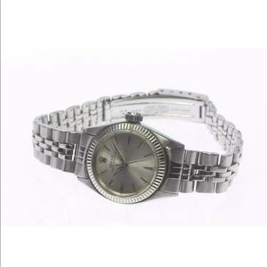 Ladies oyster perpetual Rolex watch